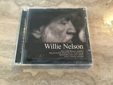 Willie Nelson ~ Collections ~ CD