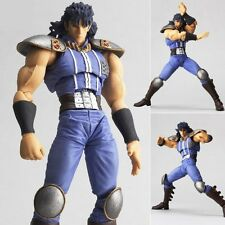 Revoltech LR-002 Fist of the North Star Rei action figure Kaiyodo
