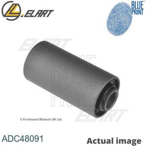 A LEAF SPRING BUSHING BUSH FOR MITSUBISHI L 200 K7 T K6 T 4D56 TD BLUE PRINT