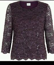 Debenhams V Neck 3/4 Sleeve Tops & Shirts for Women