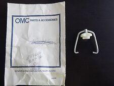 OMC Nut and Yoke Assembly Johnson Evinrude 377600 OEM NOS