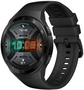 Hauwei GT 2e Smart Watch 46mm Fitness Health Black