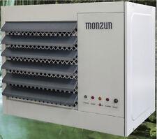 15 kW Gas-Hallenheizung Warmluftheizer Werkstattheizung Gaslufterhitzer bis 70kW