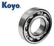CRF230F FRONT WHEEL BEARING 6202-2RS KOYO MADE IN JAPAN  2-PK  **