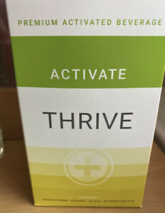 Thrive Activate Star Fruit