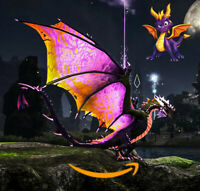 Ark Survival Evolved - PC PVE - Spyro EMBER WYVERN - 200+ Not Leveled