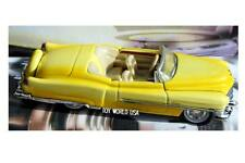 '01 100% Hot Wheels John D'Agostino's Kustoms 1953 Biarritz Cadillac El Dorado