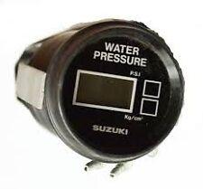 SUZUKI MARINE 34650-87D20 WATER PRESSURE DIGITAL