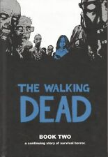 Graphic Novel - Image Comics - THE WALKING DEAD: Book Two - HARDCOVER