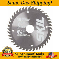 Skil 75540 4 38 X 40 Tooth Carbide Flooring Blade Brand New Sealed In Box