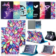 US Leather Printed Case Cover for Samsung Galaxy Tab 2 10.1 GT-P5113 P5100 P5110