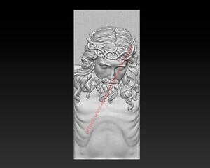 3D Model for CNC Router STL File Artcam Aspire Vcarve Wood Carving IS751