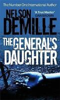 The General's Daughter by Nelson DeMille | Paperback Book | 9780751541762 | NEW