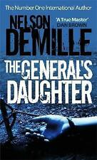 The General's Daughter by Nelson DeMille   Paperback Book   9780751541762   NEW