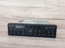 Audi TT  concert cassette player with code excellent condition