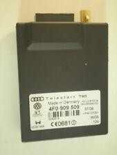 Original VW Passat  Steuergerät Telestart T90 4F0909509 a967