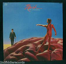 RUSH-HEMISPHERES-Rare Near Mint Promotional Album W/Poster-MERCURY #SRM-1-3743