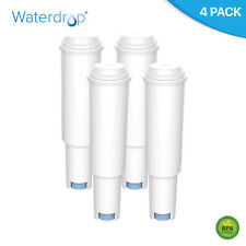 6 cartuchos de filtros Aquacrest compatibles con jura Claris White