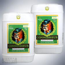 Advanced Nutrients pH Perfect Connoisseur Grow Part A&B 23L 23 Liter 6 Gallon