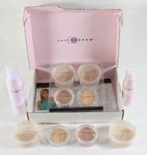 Sealed - Sheer Cover Makeup & Skincare Set Duo Concealer Mineral Foundation