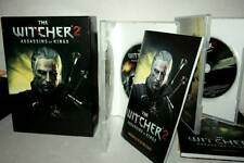 THE WITCHER 2 ASSASSIN OF THE KING GIOCO USATO OTTIMO PC DVD VER ITA GD1 53187