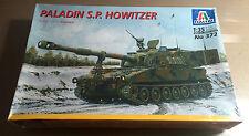 ITALERI 372 - 1/35 - PALADIN S.P. HOWITZER - NUOVO