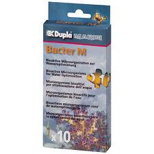 Dupla Marin Bacter M 20 Ampullen Nitrat Wasseraufbereitung Meerwasser Aquarium