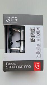 1 Paar Cube RFR Standard Pro Pedale - Leichtbau 280 Gram - Alu - MTB,Urban, Neu