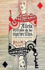 Vintage Espanol: Alicia en el País de las Maravillas by Lewis Carroll (2011,...