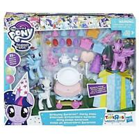 My Little Pony Friendship Is Magic Birthday Surprise Party Toys R Us Exclusive