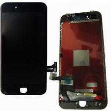 "Iphone 8 4.7"" A1905 Pantalla LCD + Pantalla Táctil Cristal Digitalizador Conjunto Negro"