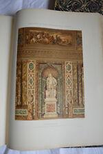 Havard Histoire Et Philosophie Des Styles Architecture Ameublement Decoration Be
