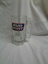 Large Bud Light Budweiser Anheuser-Bush Beer Mug Stein