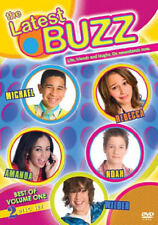 The Latest Buzz: Best Of, Vol. 1 (DVD, 2010, 2-Disc Set) * NEW *