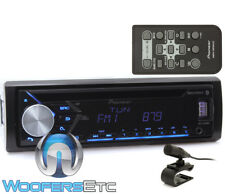 PIONEER DEH-S4000BT CD MP3 USB BLUETOOTH 13 BAND EQ CAR STEREO SPOTIFY RADIO NEW
