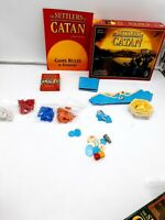 The Settlers of Catan Board Game Mayfair Games  Complete