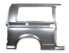 VW TRANSPORTER T5 7H3 LANG LONG Seitenteil Seitenwänd Kotflügel hinten rechts