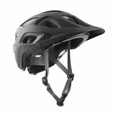 TSG Seek Solid Color Satin Black Helmet for Bicycle