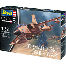 "Revell Tornado GR.1 ""Gulf War"" Model Kit (Level 5) (Scale 1:32) - 03892 - NEW"