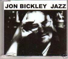 (E406) Jon Bickley, Jazz - new CD