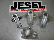 NEW JESEL FORD C3 CYLINDER HEADS ROCKER ARMS DDRL 1.90 RATIO