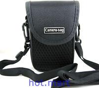 Camera Case bag for Panasonic Lumix DMC SZ8 XS3 SZ9 FH10 F5 XS1 SZ3 SZ1 FH6 FP7