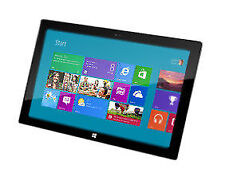 Microsoft Surface RT 64GB, Wi-Fi, 10.6in - Black A Grade 6 Month Warranty