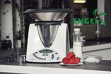 Vorwerk Thermomix TM31 TM 31 Edelstahl Varoma Küchenmaschine Kochstudio Engel