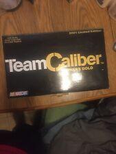 Team Cliber 2001 JOHN ANDRETTI #43 CHEERIOS 1/24 OWNERS GOLD CAR