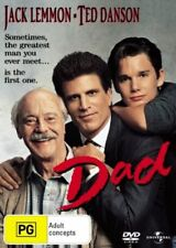 Dad DVD Jack Lemmon Ted Danson Ethan Hawke Kevin Spacey