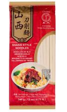 Chunsi Shanxi Style Noodles 340g