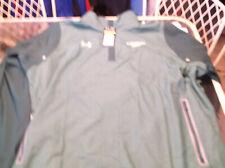 Colorado State Rams Under Armour 1/4 zip pullover XXXXL