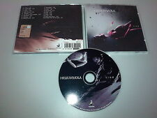 CD HELIUM VOLA - LIOD