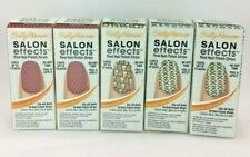 Sally Hansen Salon Effects Nail Polish Strips *Five Pack*
